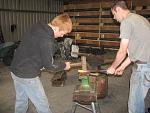 apprentice making tools